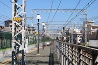 森小路商店街2(大阪市世界に羽ばたく旭区) - 新世界遺産への道~レトロ商店街を探して~