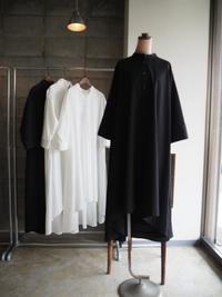 linenu works 作品展 vol.02-気持ちに添う服-は本日が最終日です - UTOKU Backyard