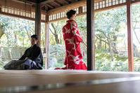 北陸・金沢でのスペシャルな婚礼前撮りがスタートしました! - それいゆのおしゃれ着物レンタル