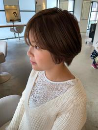 インスタを見てご来店のお客様 - COTTON STYLE CAFE 浦和の美容室コットンブログ