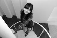 三浦彩楓ちゃん19 - モノクロポートレート写真館