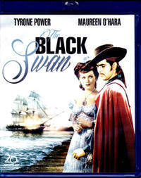 「海の征服者」The Black Swan  (1942) - なかざわひでゆき の毎日が映画三昧