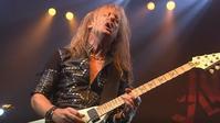 元Judas PriestのK.K.のギターが約2,150万円で落札 - 帰ってきた、モンクアル?
