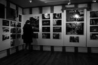 私たちのまなざしとその記憶9・・・7人展、2日目 - Yoshi-A の写真の楽しみ