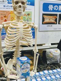 【RSP67】カルシウムを効率的に 長野県製薬「おんたけカルシウム錠」 - いぬのおなら