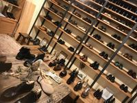 明日12月15日(土)荒井弘史入店日です - Shoe Care & Shoe Order 「FANS.浅草本店」M.Mowbray Shop