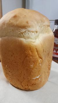 パンが膨らんだ - おでかけメモランダム☆鹿児島