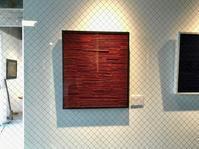 """『神戸、島田ギャラリーの展示・・""""層""""という名のアート』 - NabeQuest(nabe探求)"""