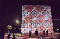 満月の夜 - シセンのカナタ