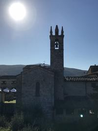 Monteriggioni - お義母さんはシチリア人