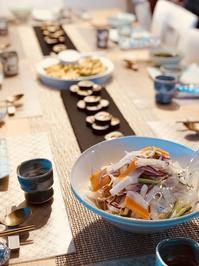 キムパックラス始まりました♪ - 今日も食べようキムチっ子クラブ(料理研究家 結城奈佳の韓国料理教室)