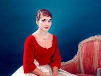 私は、マリア・カラス-1-MARIABYCALLAS - 殿様の試写室