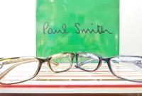 Paul Smith PS-9490入荷しましたメガネのノハラフォレオ大津一里山滋賀瀬 - メガネのノハラ フォレオ大津一里山店 staffblog@nohara