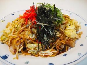 夕食はインスタント - sobu 2