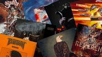 読者が選ぶ2018年ベスト・メタル・アルバムに投票しよう - Metal Hammer - 帰ってきた、モンクアル?