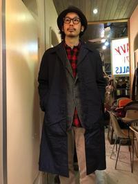 NYLON-RAYON BLUE SHADE 157!!(マグネッツ大阪アメ村店)!! - magnets vintage clothing コダワリがある大人の為に。