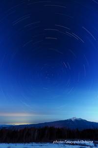 星景撮影 - Digital Photo Diary