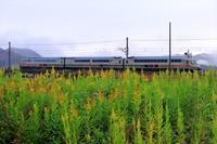 ワンポイントリリーフ・エクスプロラー - 今日も丹後鉄道