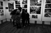 私たちのまなざしとその記憶9・・・7人展、3日目 - Yoshi-A の写真の楽しみ