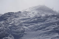 まとまった雪 - 日々是精進也