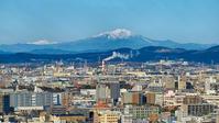 今日の御嶽山 - 千種観測所