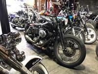 今日のgeemotorcycles は!12/15 - gee motorcycles
