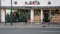 今日も寒い‼️ - DAKOTAのオーナー日記「ノリログ」
