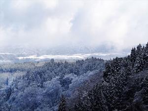 雪模様 -