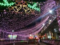 Merry Christmas 2018 - 神奈川徒歩々旅