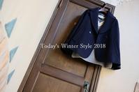 """Today's Winter Style 2018...12/15sat"" - SHOP ◆ The Spiralという館~カフェとインポート雑貨のある次世代型セレクトショップ~"