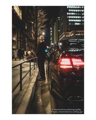 待つ - ♉ mototaurus photography