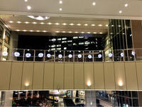 JR大阪駅、時を操れる魔法のスポット♬ - Air Born Japan 日本の空を、楽しもう!