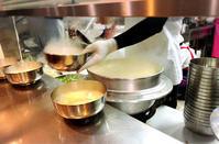 韓国女子旅・・干し鱈スープとサムギョプサル - Coucou a table!      クク アターブル!