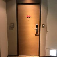 サンリオピューロランドへ   ホテル編① - ふわふわ日記