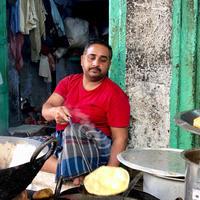 【忘備録】デリーの宿 - Shop Gramali Rabiya (SGR)