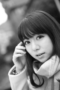 あみちゃん233 - モノクロポートレート写真館