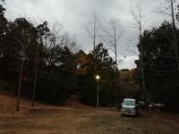 香川県滞在中車中泊12日目 - 空の旅人
