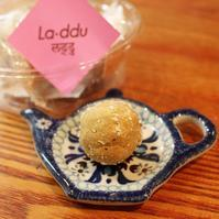 「Laddu(ラドゥ)」。 - coto-ha  の ブログ。