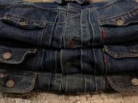 12月19日(水)大阪店ヴィンテージ入荷日!!#1 Levi's&アスレチック編!!507XX2nd、10's RAWLINGS!!(大阪アメ村店) - magnets vintage clothing コダワリがある大人の為に。