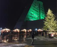 アンコン&クリスマスマーケット - 良爺(白崎良治)ノンジャンルブログ