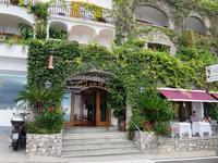 エデンロックホテル @ポジターノ~両親連れて海外旅行(南イタリア編)~ - 旅はコラージュ。~心に残る旅のつくり方~