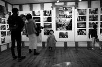 私たちのまなざしとその記憶9・・・7人展、最終日 - Yoshi-A の写真の楽しみ