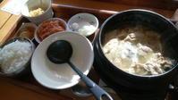 土曜日のランチ@白飯屋 - Baking Daily@TM5