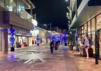 大阪のクリスマスイルミネーション - 笑わせるなよ泣けるじゃないか2