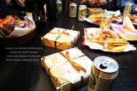 奈良地域デザイン研究所年末カフェ。 - 暮らしをつむぐ。* 暮らしごと・日々のこと*