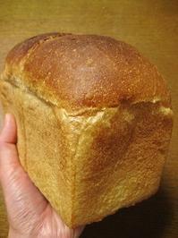 はるきらりのハードトースト - slow life,bread life