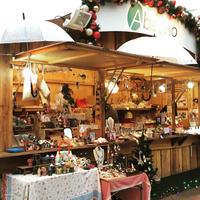 恵比寿ガーデンプレイスイルミネーションクリスマスマーケット - 手づくりサークル mj-factory