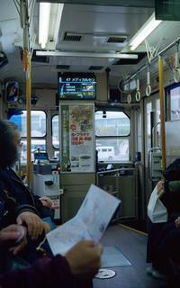 旅はフィルム... - 心のカメラ   more tomorrow than today ...