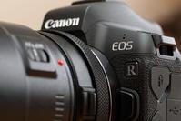 「Canon EOS R」1st インプレッション - Full of LIFE