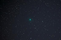 ウィルタネン彗星 - やきつべふぉと